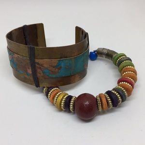 BOHO Festival Coachella bracelets